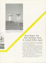 Page 7, 1975 Edition, Holland Hall High School - Eight Acres Yearbook (Tulsa, OK) online yearbook collection
