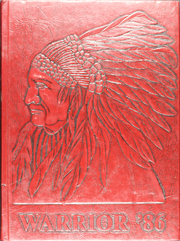 1986 Edition, Maysville High School - Warrior Yearbook (Maysville, OK)