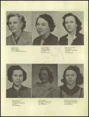 Page 11, 1949 Edition, Elmore City High School - Badger Yearbook (Elmore City, OK) online yearbook collection