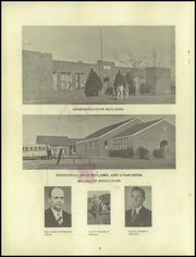 Page 12, 1949 Edition, Elmore City High School - Badger Yearbook (Elmore City, OK) online yearbook collection