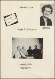 Page 10, 1953 Edition, Yale High School - Yearbook (Yale, OK) online yearbook collection