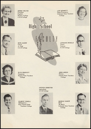 Page 12, 1953 Edition, Yale High School - Yearbook (Yale, OK) online yearbook collection