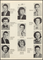 Page 15, 1953 Edition, Yale High School - Yearbook (Yale, OK) online yearbook collection