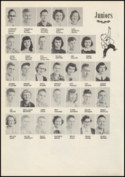 Page 16, 1953 Edition, Yale High School - Yearbook (Yale, OK) online yearbook collection