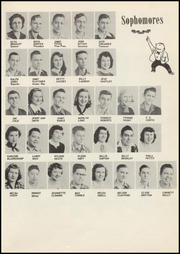 Page 17, 1953 Edition, Yale High School - Yearbook (Yale, OK) online yearbook collection