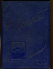 Page 1, 1946 Edition, Colcord High School - Hornet Yearbook (Colcord, OK) online yearbook collection