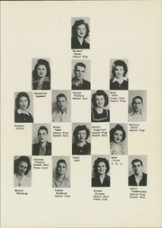 Page 15, 1946 Edition, Colcord High School - Hornet Yearbook (Colcord, OK) online yearbook collection