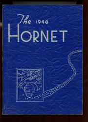 1948 Edition, Colcord High School - Hornet Yearbook (Colcord, OK)