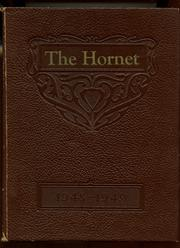 1949 Edition, Colcord High School - Hornet Yearbook (Colcord, OK)