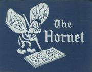 Page 1, 1956 Edition, Colcord High School - Hornet Yearbook (Colcord, OK) online yearbook collection