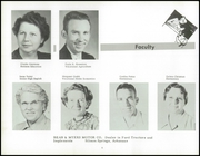 Page 10, 1956 Edition, Colcord High School - Hornet Yearbook (Colcord, OK) online yearbook collection