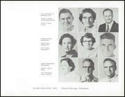 Page 11, 1956 Edition, Colcord High School - Hornet Yearbook (Colcord, OK) online yearbook collection