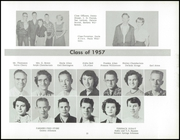 Page 17, 1956 Edition, Colcord High School - Hornet Yearbook (Colcord, OK) online yearbook collection