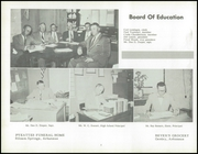 Page 6, 1956 Edition, Colcord High School - Hornet Yearbook (Colcord, OK) online yearbook collection