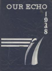 1938 Edition, Fox High School - Our Echo Yearbook (Fox, OK)