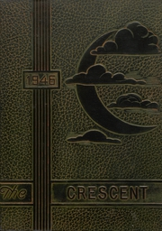 1946 Edition, Crescent High School - Memoralia Yearbook (Crescent, OK)