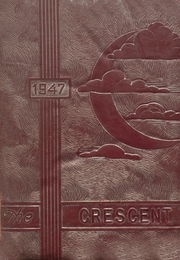 1947 Edition, Crescent High School - Memoralia Yearbook (Crescent, OK)