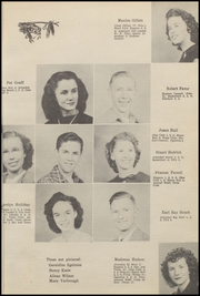 Page 17, 1948 Edition, Crescent High School - Memoralia Yearbook (Crescent, OK) online yearbook collection