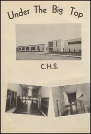 Page 8, 1951 Edition, Crescent High School - Memoralia Yearbook (Crescent, OK) online yearbook collection