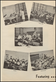 Page 9, 1951 Edition, Crescent High School - Memoralia Yearbook (Crescent, OK) online yearbook collection