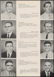 Page 15, 1958 Edition, Crescent High School - Memoralia Yearbook (Crescent, OK) online yearbook collection