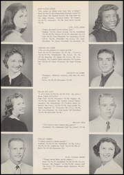 Page 16, 1958 Edition, Crescent High School - Memoralia Yearbook (Crescent, OK) online yearbook collection