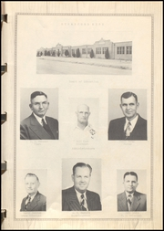 Page 11, 1949 Edition, Stratford High School - Bulldog Yearbook (Stratford, OK) online yearbook collection