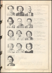 Page 13, 1949 Edition, Stratford High School - Bulldog Yearbook (Stratford, OK) online yearbook collection
