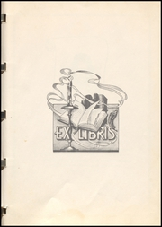 Page 5, 1949 Edition, Stratford High School - Bulldog Yearbook (Stratford, OK) online yearbook collection