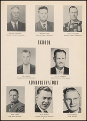 Page 11, 1951 Edition, Stratford High School - Bulldog Yearbook (Stratford, OK) online yearbook collection