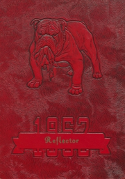 Page 1, 1952 Edition, Stratford High School - Bulldog Yearbook (Stratford, OK) online yearbook collection