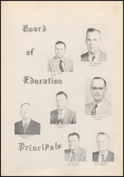 Page 15, 1952 Edition, Stratford High School - Bulldog Yearbook (Stratford, OK) online yearbook collection