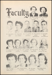 Page 17, 1952 Edition, Stratford High School - Bulldog Yearbook (Stratford, OK) online yearbook collection