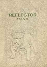 Stratford High School - Bulldog Yearbook (Stratford, OK) online yearbook collection, 1953 Edition, Page 1