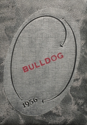 Stratford High School - Bulldog Yearbook (Stratford, OK) online yearbook collection, 1956 Edition, Page 1