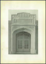 Page 12, 1929 Edition, Maud High School - Tigers Den Yearbook (Maud, OK) online yearbook collection