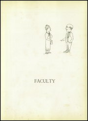 Page 15, 1929 Edition, Maud High School - Tigers Den Yearbook (Maud, OK) online yearbook collection