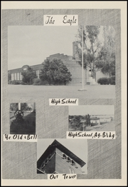Page 7, 1951 Edition, Afton High School - Eagle Pride Yearbook (Afton, OK) online yearbook collection