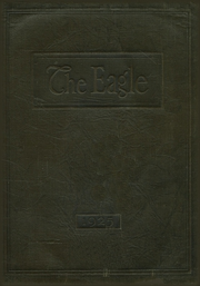 Page 1, 1925 Edition, Wetumka High School - Eagle Yearbook (Wetumka, OK) online yearbook collection