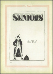 Page 14, 1926 Edition, Wetumka High School - Eagle Yearbook (Wetumka, OK) online yearbook collection