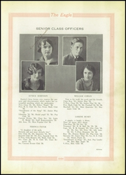Page 15, 1926 Edition, Wetumka High School - Eagle Yearbook (Wetumka, OK) online yearbook collection