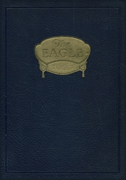 Page 1, 1927 Edition, Wetumka High School - Eagle Yearbook (Wetumka, OK) online yearbook collection