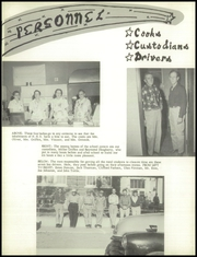 Page 14, 1957 Edition, Hooker High School - Bluebook Yearbook (Hooker, OK) online yearbook collection