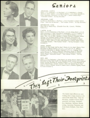 Page 16, 1957 Edition, Hooker High School - Bluebook Yearbook (Hooker, OK) online yearbook collection