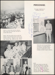 Page 14, 1958 Edition, Hooker High School - Bluebook Yearbook (Hooker, OK) online yearbook collection