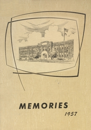 1957 Edition, Wellston High School - Tiger Yearbook (Wellston, OK)