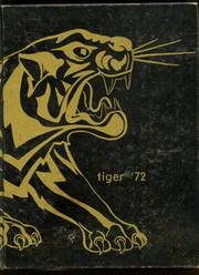 1972 Edition, Wellston High School - Tiger Yearbook (Wellston, OK)