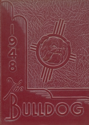 1948 Edition, Clayton High School - Bulldog Yearbook (Clayton, OK)