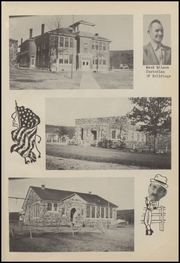 Page 7, 1948 Edition, Clayton High School - Bulldog Yearbook (Clayton, OK) online yearbook collection