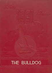 1951 Edition, Clayton High School - Bulldog Yearbook (Clayton, OK)